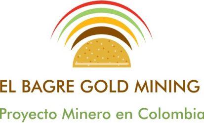 EL BAGRE GOLD MINING